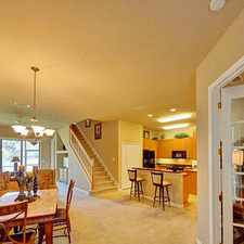 Rental info for Fully Furnished 2 Bedroom 2 Story Townhome With...