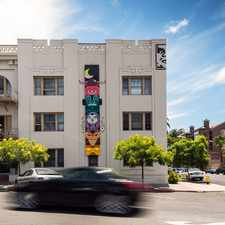 Rental info for Block From Balboa Park - Amazing 1 Bedroom in the San Diego area