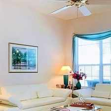 Rental info for COMPLETELY FURNISHED 2nd Story Condominium In. in the Orlando area