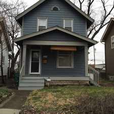 Rental info for 2574 N 4th St in the Columbus area