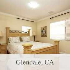 Rental info for Beautiful Glendale House For Rent in the Glendale area