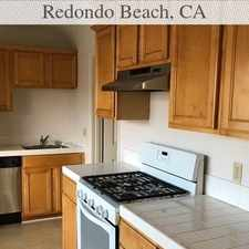 Rental info for Great 1 Bedroom 1 Bath Apartment In South. in the Los Angeles area