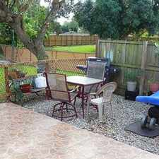 Rental info for Beautiful Home In Well Maintained Duplex In Bis... in the North Miami area