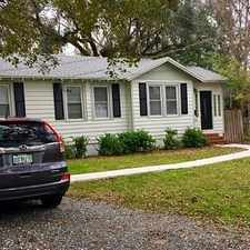 Rental info for Jacksonville Is The Place To Be! Come Home Today! in the Jacksonville area