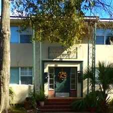 Rental info for SAN MARCO UPSTAIRS APARTMENT FOR RENT. Offstree... in the Spring Park area