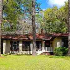 Rental info for 5 Bed, 4 Bath, Safe Neighborhood. Carport Parking! in the Tallahassee area