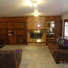 Rental info for Great Central Location 4 Bedroom, 2.50 Bath. Pe... in the Anchorage area