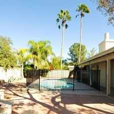Rental info for This Is A Must-see Home! in the Phoenix area