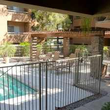 Rental info for 2 Spacious BR In Phoenix. Pet OK! in the Phoenix area