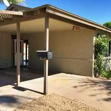 Rental info for Too Late - It's Gone! in the Phoenix area