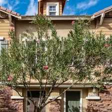 Rental info for 3 Bedrooms House - Come Tour This Lovely. in the Gilbert area