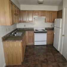 Rental info for Very Nice 3 Bedroom With New Kitchen.