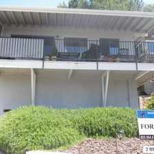Rental info for Comfortable Mesa Home - Includes Large Deck Wit... in the Santa Barbara area