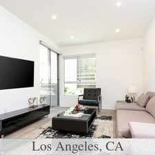 Rental info for Attractive 1 Bed, 1 Bath in the Los Angeles area