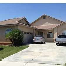 Rental info for Beautiful Single Story 3 Car Garage Home. in the Rancho Cucamonga area