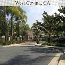 Rental info for Lease Spacious 4+3. Approx 1,957 Sf Of Living S... in the West Covina area