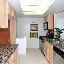 Rental info for Woodland Hills Luxurious 3 + 3 in the Los Angeles area