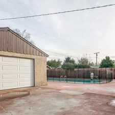 Rental info for House For Rent In. Will Consider! in the Montebello area