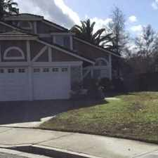 Rental info for House For Rent In. in the San Bernardino area