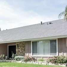 Rental info for House For Rent In. in the Riverside area