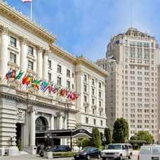 Rental info for San Francisco, Great Location, Studio Apartment... in the Downtown-Union Square area