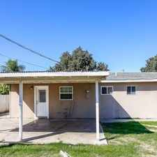 Rental info for You Ve Found Your Dream Home! in the Riverside area