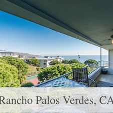 Rental info for 2 Bathrooms, 1,565 Sq. Ft. 2 Bedrooms - Must Se... in the Los Angeles area