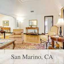Rental info for Convenient Location 3 Bed 2 Bath For Rent. Will... in the Pasadena area