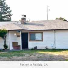 Rental info for Cute 3 Bed 1 Bath On Large Lot. Carport Parking!