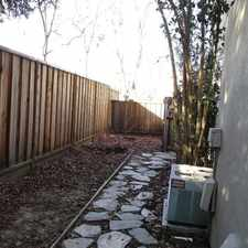 Rental info for Great Location -house Is On End, Near Parking A... in the Gilroy area
