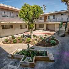 Rental info for Beautiful 1 1 Must See! Only $750 Deposit Oac in the Los Angeles area
