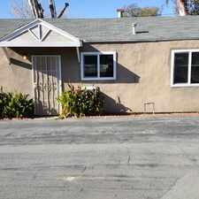 Rental info for 2 Bedroom, 1 Bath House For Rent In, CA 2/12/18