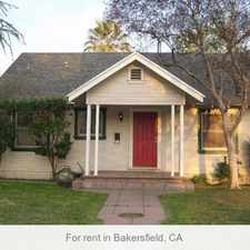 Rental info for Save Money With Your New Home - Bakersfield in the Bakersfield area