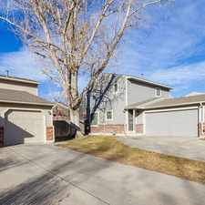 Rental info for Find Yourself In This Beautiful Home! in the Thornton area