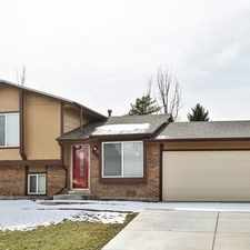 Rental info for You Ll Love Relaxing In This Beautiful Home! in the Dakota Ridge area