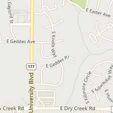 Rental info for Walk To Southglenn Country Club And Cherry Knol... in the Centennial area