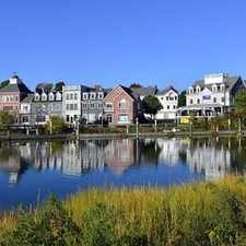 Rental info for 1 Bedroom Apartment - Overlooking The Milford T... in the Milford area