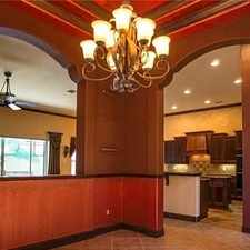 Rental info for Beautiful Home FOR RENT In Mirabella/Vizcaya! in the Orlando area