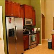 Rental info for Well-maintained 3 Bedroom, 2 Bath Home In The G... in the Tampa area