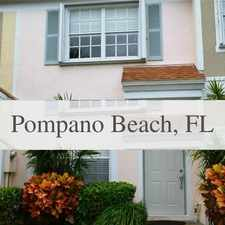 Rental info for 2 Bedrooms Apartment - Gorgeous Luxurious Rental. in the Coral Springs area