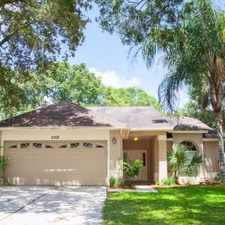 Rental info for Rent This Superb 3br/2b Home In The Tampa Area.... in the Tampa area