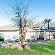 Rental info for This House Is A Must See. Will Consider! in the Lake Magdalene area