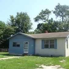Rental info for House For Rent In Jacksonville. Parking Available! in the 45th and Moncrief area
