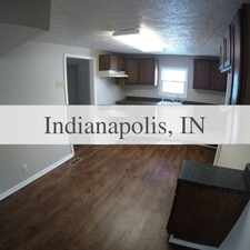 Rental info for Indianapolis - 249 Recently Updated 3 Bedroom 1... in the Indianapolis area