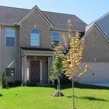 Rental info for Like-new Home Not Quite 1-year Old. Pet OK! in the Lexington-Fayette area
