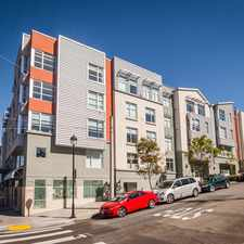 Rental info for 451 Kansas Street #475 in the San Francisco area