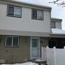 Rental info for 20 Woodvale Village NW in the Hillview area