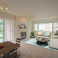 Rental info for 14700 SW Beard Road #126 in the Beaverton area