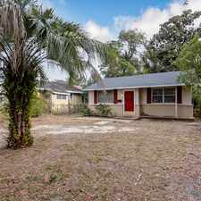 Rental info for 540 West 59th Street in the Jacksonville area