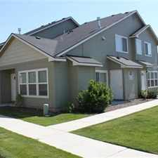 Rental info for 6035 West Port Place in the Boise City area